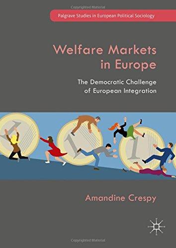 Welfare Markets in Europe: The Democratic Challenge of European Integration (Palgrave Studies in European Political Soci