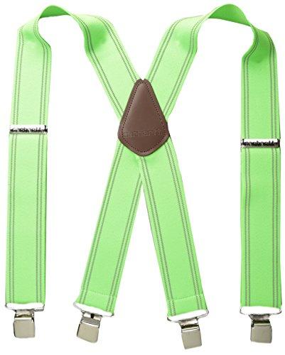 Carhartt Men's High Visibility Suspender