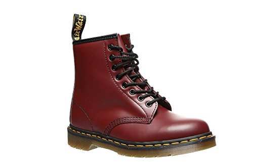 Unisex Adulto Rouge Stivali Dr 1460 Smooth Martens 8nSTx0Aq