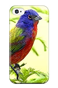 Forever Collectibles Bird Hard Snap-on Iphone 4/4s Case