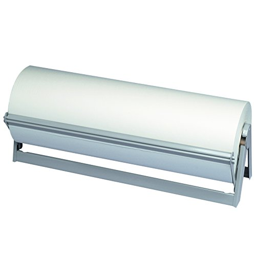 Ship Now Supply SNNP2490 Newsprint Roll, 30#, 24