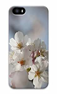 iPhone 5 3D Hard Case Blossom Macro