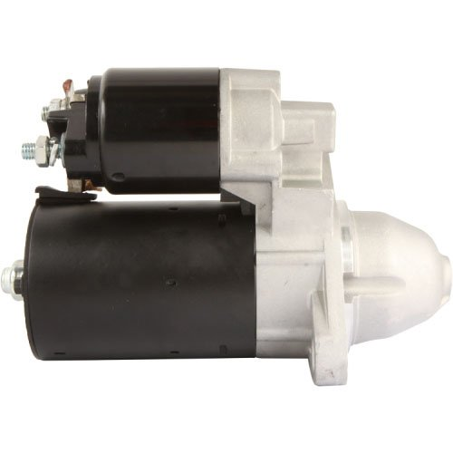DB Electrical SBO0255 New Starter For Ford Perkins 102-05 103-07 103-10 Engine 0-001-107-078, 185086610 21302969 3582514 3801350 3803584 185086620 2-1722-BO 2-2690-BO MSN2016 18947 18948 410-24146