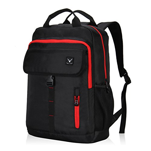 a4d3ceff2c84 Hynes Eagle Compact Top Handle Laptop Backpack for 15 inch ...