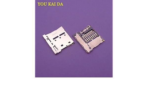 Ochoos 1-50pcs/lot para Sony Xperia Aqua M4 E2303 E2333 E2353 SD ...