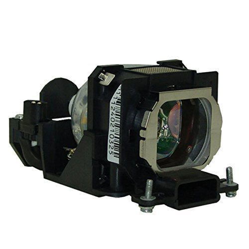 SpArc Platinum Panasonic PT-LC76 Projector Replacement Lamp with Housing [並行輸入品]   B078G32845