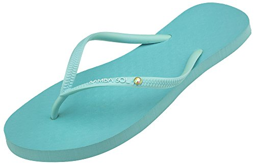 Samba Sol Crystal Collection Flops product image