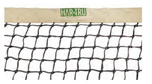 Paddle Tennis Court - Har-Tru Tennis Court Accessories Economy Paddle/Platform Net