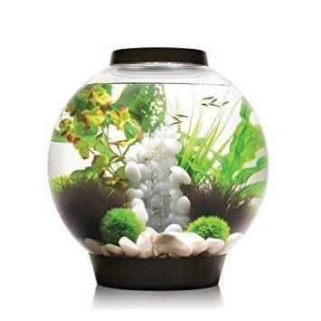 BiOrb 45687.0 Classic 30 MCR Black Aquariums
