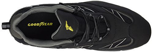 De Homme gris Goodyear Noir Gyshu1512 Chaussures Football w7CUfq