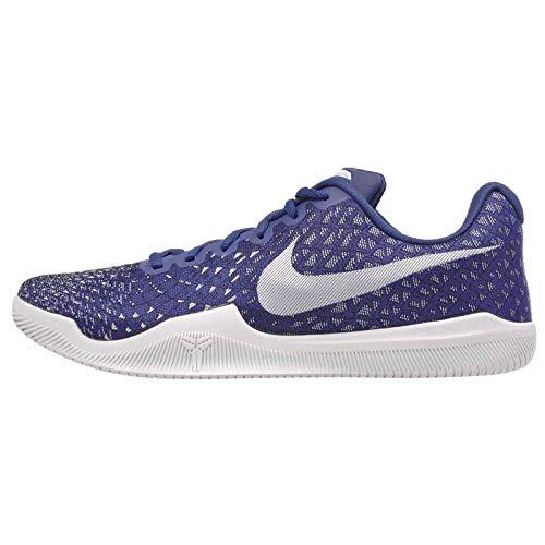 Nike Kobe Mamba Instinct Mens Basketball Shoes (9)