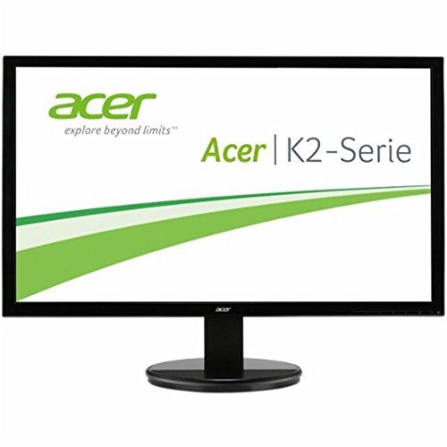 Acer K222HQL FHD (1920 x 1080) Wide Screen Anti Glare Premium (HDMI + VGA + DVI) Monitor Brand New
