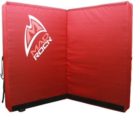 Mad Rock Mad Pad (Red), Outdoor Stuffs