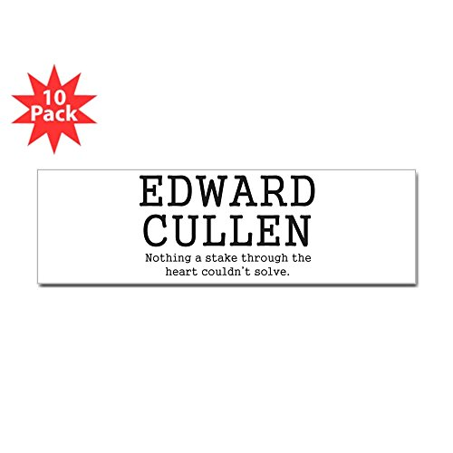 CafePress - Hate Edward Cullen' - 10