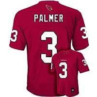 NFL Chicago Cardinals Boys Player Fashion jersey, Cardinal, Medium (5-6)