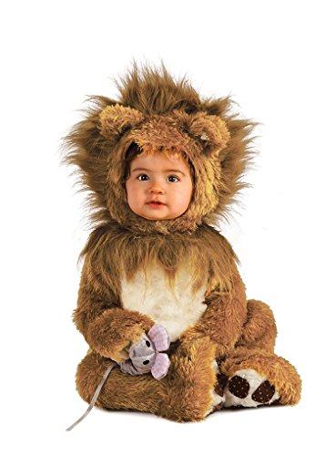 Rubies Lion Cub Infant Halloween Costume – 12-18 Months ()