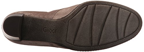 Gabor Women's 55.750, Wallaby Dreamvelour, UK 6.5 (US Women's 9) B-Medium