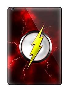 Richard V. Leslie's Shop Premium Durable The Flash Fashion Tpu Ipad Air Protective Case Cover