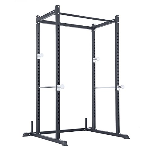 Atlas Squat Deadlift Cage