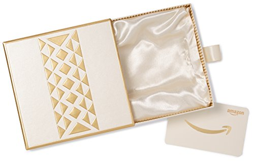 Large Product Image of Amazon.com Gift Card in a Premium Gift Box (Gold)