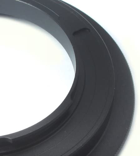 Pixco Lens Adapter for Olympus 4//3 OM43 67mm Macro Reverse Adapter Ring E-5 E-3 E-30 E-620 E-610 E-600 E-520 E-510 E-500 E-450 E-420 E-410 E-400 E-330