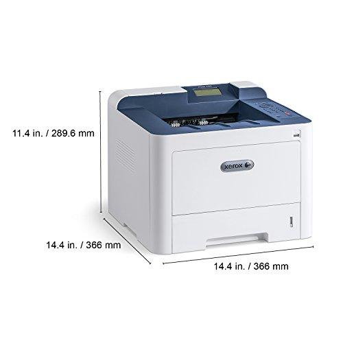 Xerox 3330/DNI Monochrome Laser Printer by Xerox (Image #3)