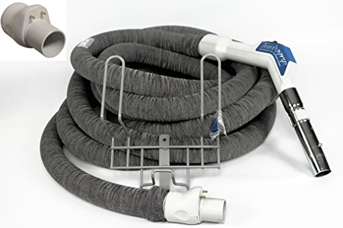 Vacuflo Genuine 7352-35 On/Off Hose with Prongs 35ft with Sock