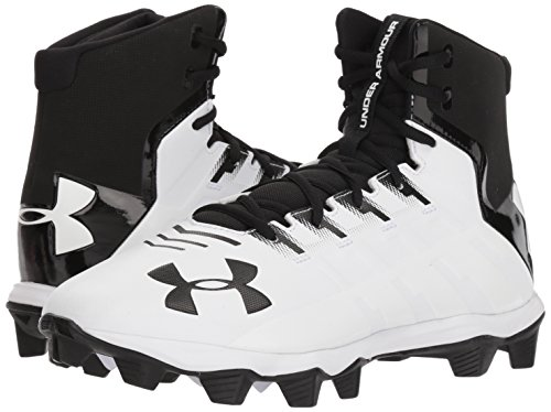 Pictures of Under Armour Men's Renegade RM Wide 3000174 Black/White 4
