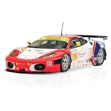 Amazon True Scale 143 Ferrari F430 Gt2 62 Le Mans 2011 Csr