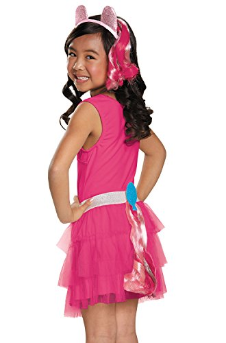 Pinkie Pie Tail, One Color, One Size Child -