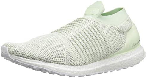 adidas ultra boost laceless green