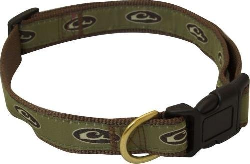 - Drake DW9805 Outdoors Waterfowl Team Gun Dog Adjustable Collar Fits Most