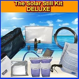 Survival Metrics The Solar Still Deluxe Water Purification Kit (B0041O8ZR6) | Amazon price tracker / tracking, Amazon price history charts, Amazon price watches, Amazon price drop alerts