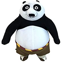 Kung Fu Panda 3 The Movie Plush Bo 12""