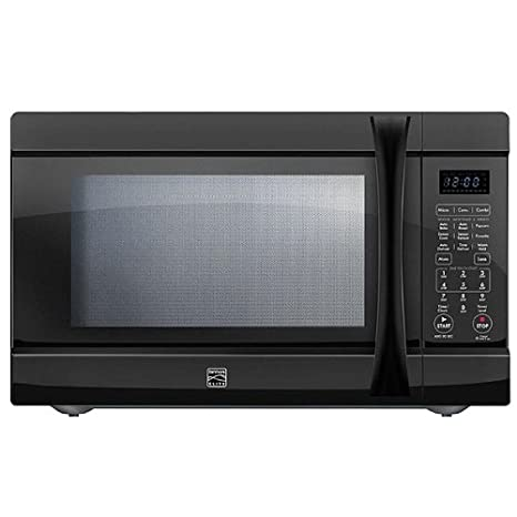Amazon.com: Kenmore Elite 1,5 pies cúbicos. Countertop ...