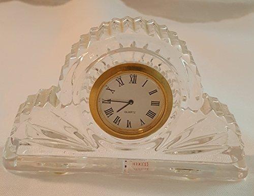 a-teleflora-gift-crystal-mantel-clock