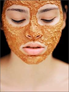 Pumpkin TCA 25% Mask