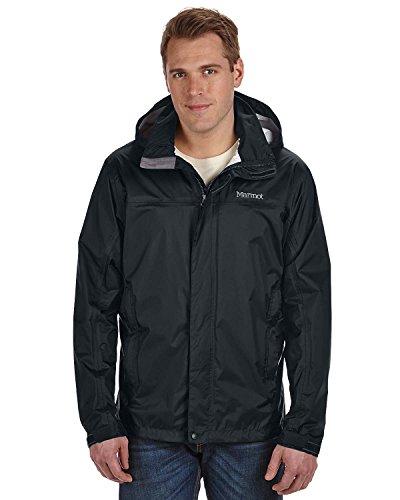 Waterproof Breathable Jacket - 4