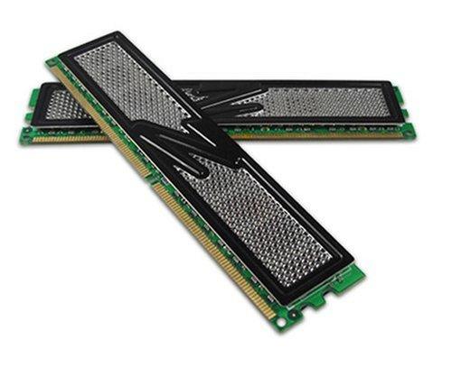 OCZ OCZ4002048PFDC-K DDR 400 PC-3200 2GB Dual Channel Kit