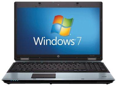 HP Probook 6555B Off-Lease Corporate / Government Grade Windows 10 & Open Office Laptop
