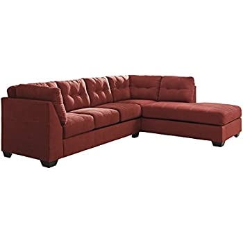 Amazon Com Flash Furniture Benchcraft Maier Sectional