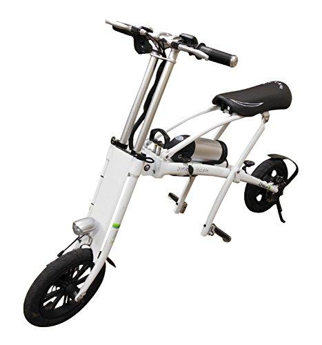 Urbanus Electric Folding Bike