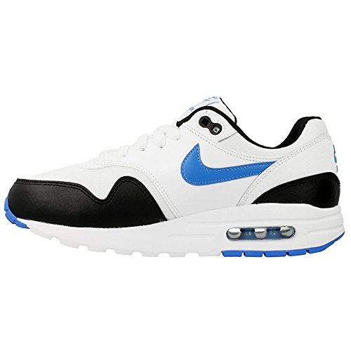 Cassé Blanc Sport Blue black Nike de White Chaussures White Photo Blanco Black Blue Photo Garçon TqwxCR4