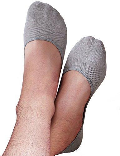 low profile socks black - 7