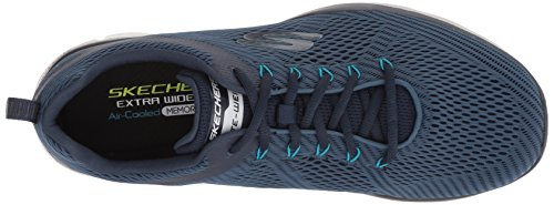 Marine 3 Bleu Skechers Chaussures de Equalizer Homme Fitness 0 fSwqzBS8