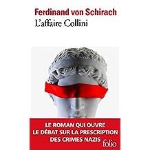 L'affaire Collini (Folio)
