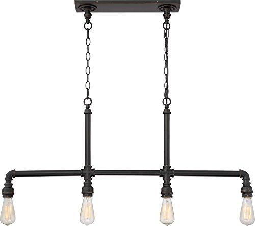 Nuvo Lighting 60/5794 Four Light Trestle