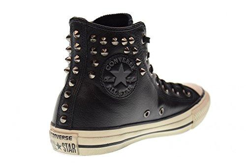 Black Converse All Star Borchie Scarpa Taylor Chuck Nera gqxzZZ4n