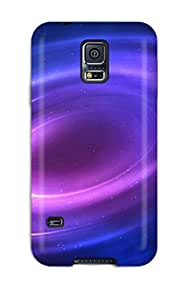 Areebah Nadwah Dagher's Shop Cheap Galaxy S5 Case Slim [ultra Fit] Space Travel Protective Case Cover 6063743K52216932
