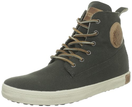 Blackstone HEAVY CANVAS FM40 Herren Sneaker